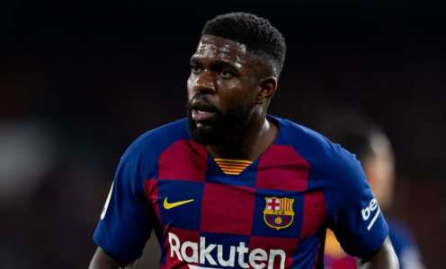 Chelsea Are Samuel Umtiti's 'Preferred Destination' if He Is Forced Out of Barcelona
