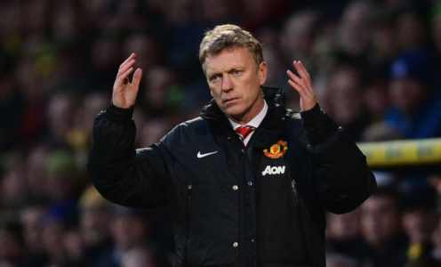 David Moyes Reveals the 3 Top Players He Tried to Bring to Manchester United