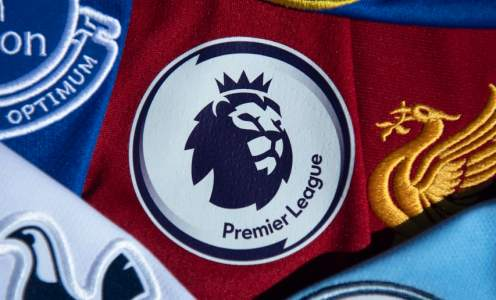 Premier League Confirm Teams Will Return to 'Small-Group Training' on Tuesday