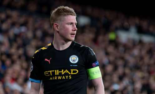 6 Teams Kevin De Bruyne Could Join if Manchester City Fail to Overturn European Ban