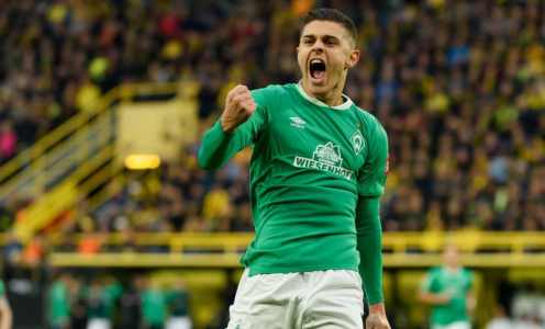 Milot Rashica: Ranking the Suitability of 6 Potential Transfers for the Werder Bremen Forward