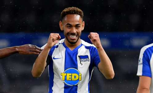 Inter Eyeing Up Summer Move for Hertha Berlin's Matheus Cunha With Lautaro Martinez Heading for Exit