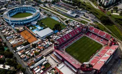 Independiente vs Racing Club: 6 Classic Clashes in the History of the Avellaneda Derby
