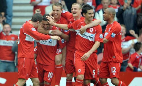 On This Day in Football History – May 11: Chelsea's Billion-Pound Goal, Spice Boys' Suits, Boro Thrash Man City