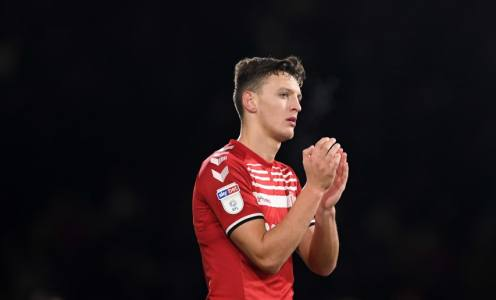 Middlesbrough Ready to Sell Dael Fry – But Championship Strugglers Will Demand £20m