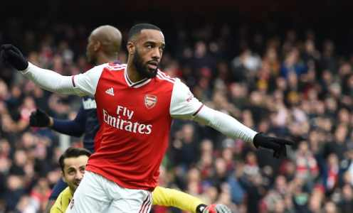 Atletico Madrid Tipped to Offer Up New Player in Exchange Deal for Alexandre Lacazette