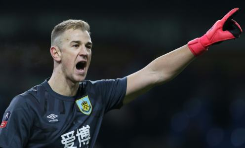 Danny Mills Claims it's 'Highly Possible' Leeds Could Sign Forgotten Man Joe Hart for Free