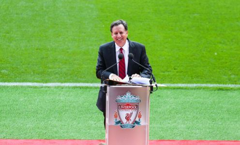 Liverpool Chairman Tom Werner Admits Mistake Over Furlough Plans