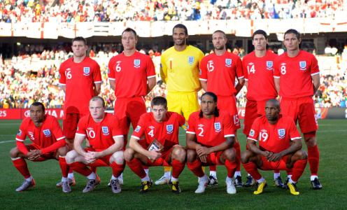 England's Doomed 2010 World Cup Squad Ten Years On – The Final Nail in the Coffin of the 'Golden Generation'
