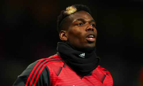 Real Madrid 'Could Offer 4 Players' in Exchange for Man Utd's Paul Pogba