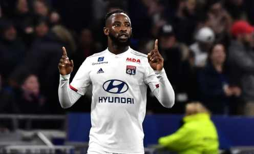 Is Moussa Dembele the Player Manchester United Need?