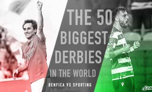 Benfica vs Sporting CP: A Derby Divided by Class