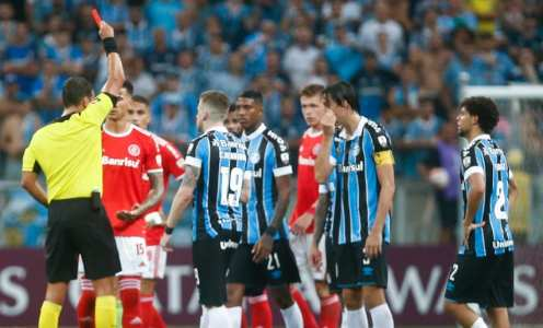 Grêmio vs Internacional: 5 of the Best Games in the Grenal Derby's History