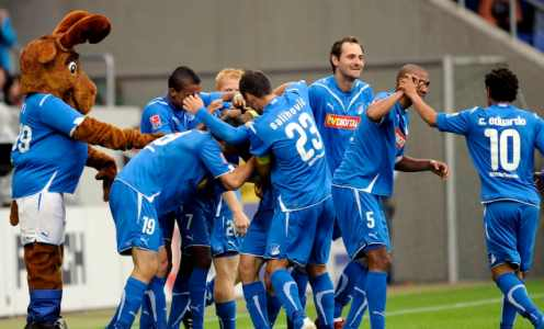 Remembering the Hoffenheim Nearly-Men Who Almost Pulled Off the Bundesliga's Biggest Ever Shock