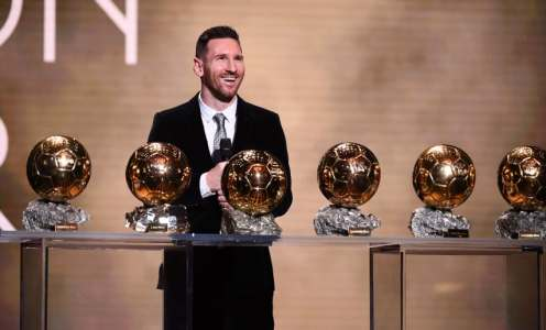Ranking All the Ballon d'Or Winners From the Last 25 Years