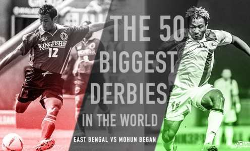 Mohun Bagan vs East Bengal: India's Flagship Football Fixture and the Battle for National Identity