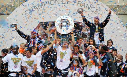 Where Are They Now? Montpellier's Surprise Ligue 1 Title Winners From 2011/12