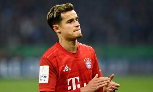 Bayern Munich Choose Not to Exercise Option to Buy Philippe Coutinho From Barcelona