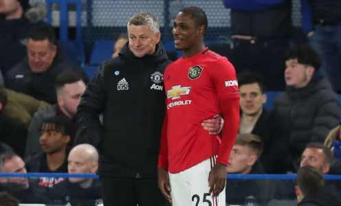 The Budget Strikers Manchester United Could Turn to if Odion Ighalo Leaves