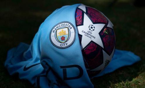 Manchester City to Learn of Final Decision on UEFA Champions League Ban in July