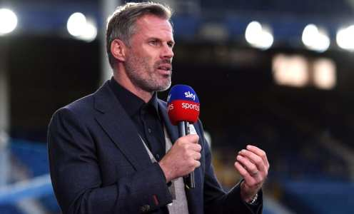 Jamie Carragher Urges Liverpool to Strengthen Depth in Attack