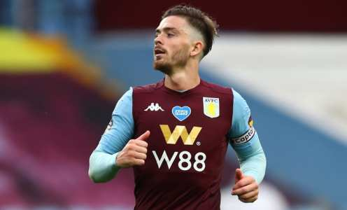 Man Utd to Wait on Confirmation of Aston Villa's League Status Before Jack Grealish Move