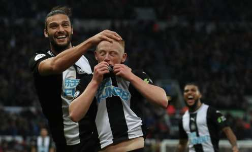 Newcastle United Offer Matty Longstaff  Improved Contract to Fend off Udinese Interest