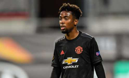 Manchester United Fans Shouldn't Get Too Upset About Angel Gomes Exit