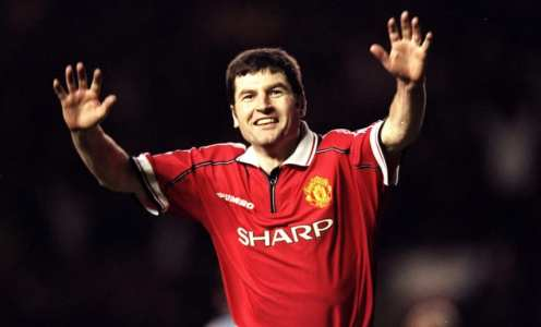Remembering Denis Irwin 30 Years Since He Signed for Manchester United