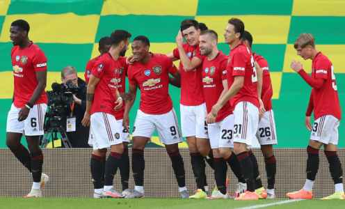 Manchester United Can Lay Down Marker With FA Cup Glory