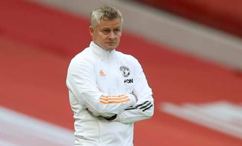 Manchester United Want to Sign 5 New Players to Improve Depth of Squad