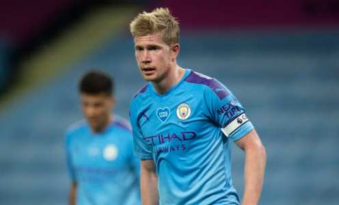 The Latest on Kevin De Bruyne's Man City Future if CAS Uphold Champions League Ban