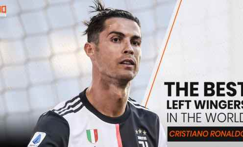 Cristiano Ronaldo: One of the Greatest Players to Ever Grace the Game