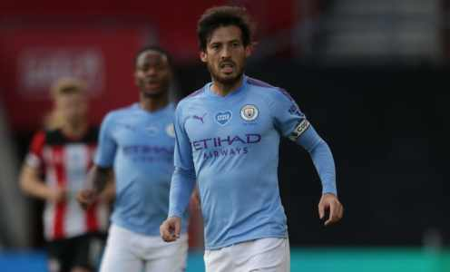 Manchester City Leave Option Open for David Silva to Stay – If He's Unable to Find a Suitable Move