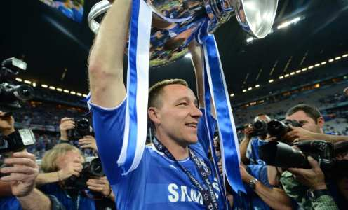 John Terry: Remembering the Captain, Leader, Legend's First Year as a Professional