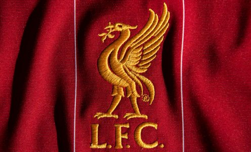 Images of Liverpool's New Nike Third Kit Leak Online