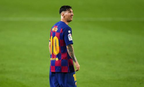 Lionel Messi Tipped to Leave Barcelona in 2021 as Problems at Camp Nou Mount