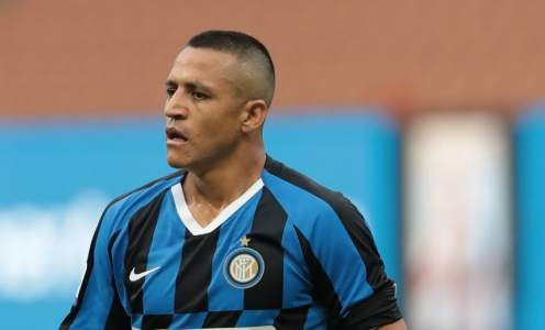 Alexis Sanchez Can Thrive if Handed Second Chance at Inter