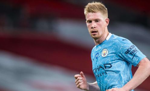 Agent Insists Kevin De Bruyne Was Never Going to Leave Manchester City This Summer