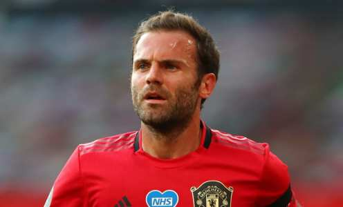 Fenerbahce 'Close' to Agreement for Manchester United's Juan Mata