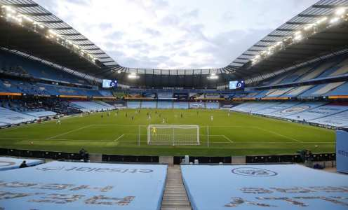 Manchester City to Learn European Fate on 13 July After CAS Hearing