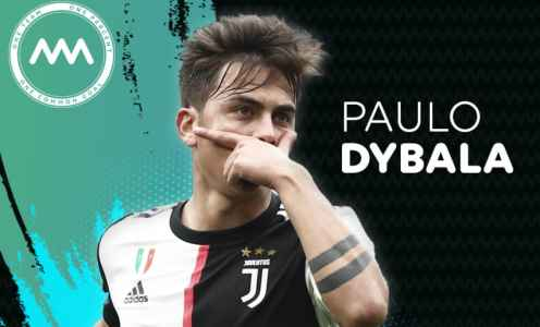 Paulo Dybala Becomes Latest Footballer to Join Common Goal