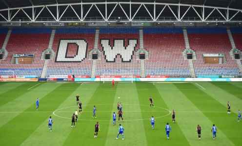 Wigan Athletic Placed Into Administration & Could Face Possible Points Deduction
