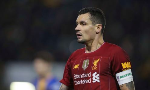 Dejan Lovren's Move to Zenit Is a Fantastic Piece of Business for Liverpool