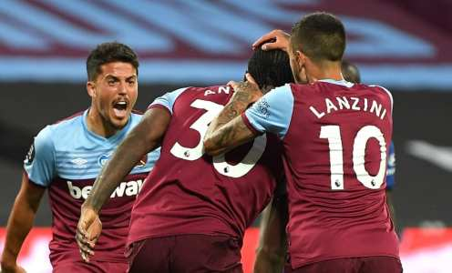 West Ham 3-2 Chelsea: Report, Ratings & Reaction as Hammers Boost Survival Hopes With Shock Comeback Win