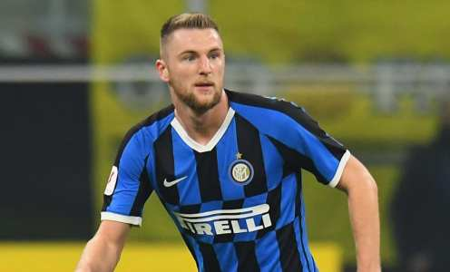 Man Utd, Man City & Chelsea Enquire About Inter Defender Milan Skriniar