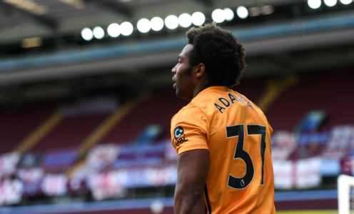 Manchester City & Juventus Join Race for Wolves Star Adama Traoré
