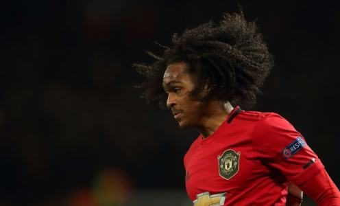 Werder Bremen in 'Good Talks' With Man Utd to Take Tahith Chong on Loan