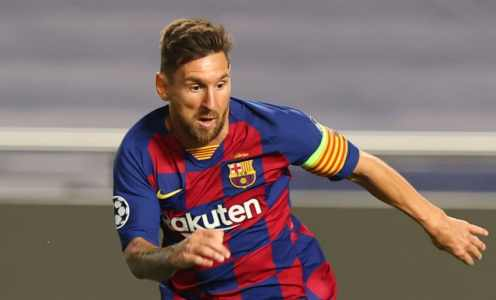 Bayern Munich Chairman Rules Out Lionel Messi Signing