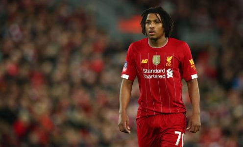 Leeds United Interested in Liverpool Defender Yasser Larouci